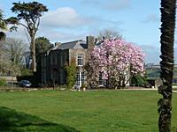 Bosahan Garden