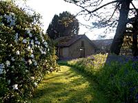 Scorrier House