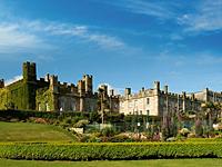 Tregenna Castle